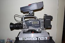 JVC GY-550U COAX LINK Studio Package