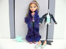 BRATZ DOLLS NEW YEAR CELEBRATION YASMIN ULTIMATE COLLECTIBLE DOLL MYGIRLZ99