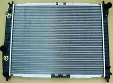 TYC 2873 Radiator Assy for Chevrolet Aveo w/ Auto Trans 2004-2008 Models