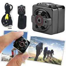 1080P Full HD Mini DV Camera IR Night Vision Car DVR Video Recorder Camcorder