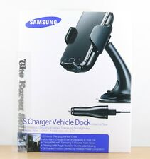 Genuine Samsung Wireless Charging Car Charger Vehicle Dock-Galaxy S7/edge Note5