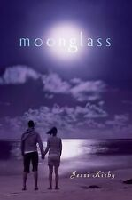 Moonglass by Jessi Kirby (2011, Hardcover)