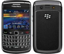 BlackBerry Bold 9780 - Black (Unlocked) Smartphone