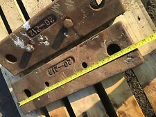 Tractor Ballast Weights NVC 1158