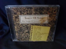 Various - Tower Of Song (The Songs Of Leonard Cohen)