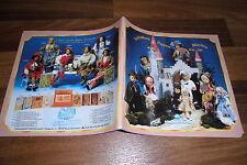 Schildkröt muñecas catálogo de 1998 -- como en los cuentos de hadas/48 comerciantes instaurado catálogo