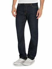 Levi's® 504 Jeans Regular Fit Jeans/The Rich - 38/32 SRP £85