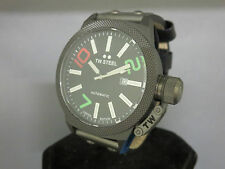 TW Steel Dario Franchitti Limited Edition Ref. CE1200 With Box & Papers
