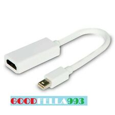 Adattatore Mini Display Port a Cavo HDMI 1.3 TV HD per iMAC MAC Book Pro Air