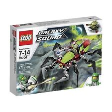 70706 CRATER CREEPER galaxy squad LEGO legos set NEW space alien conquest