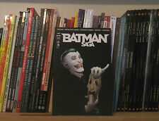 BATMAN SAGA N°39 - DC COMICS - Juillet 2014