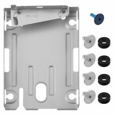 "New 2.5"" HDD Hard Disk Drive Mounting Bracket For Sony PS3 Super Slim 12GB--"