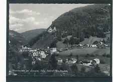AK aus Ramingstein im Lungau mit Schloß Finstergrün, Salzburg   30/8/15