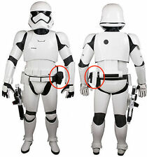 Star Wars TFA FN Stormtrooper Costume Pouch set / pouches