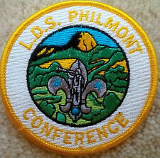 LDS Scout Philmont Conference - Limited