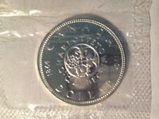 1964 Canadian Silver Dollar Proof Like