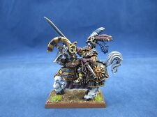 Warhammer painted Empire Elector Count Marius Leitdorf