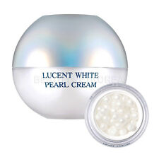 [RIRE] Lucent White Pearl Cream 30ml / Contains pearl extracts of 1020ppm