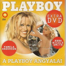 Playboy Ungarn / Hungary DVD 05 - Angels of Playboy - Pamela Anderson