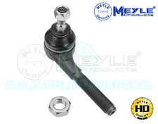 Meyle HD Heavy Duty Tie / Track Rod End (TRE) Front Axle No. 40-16 020 5723/HD