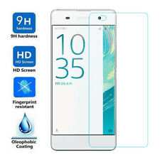 New Genuine Tempered Glass Screen Protector Film Guard Skin For Sony Xperia XA