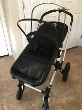 Bugaboo Cameleon 1st Generation Chassis with Cameleon 3 Seat