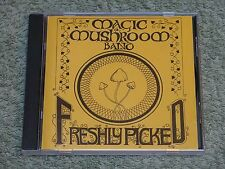 MAGIC MUSHROOM BAND freshly picked MAGICK EYE CD Maxi single EYE CD7!