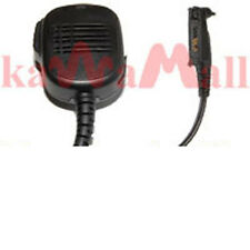 Med Speaker Mic for Motorola EX500 EX600 EX600XLS XLS