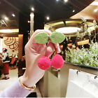 10pcs Small Jewelry Cloth Flower Cherry Hairpin Clothes Hat DIY Accessorie Hot