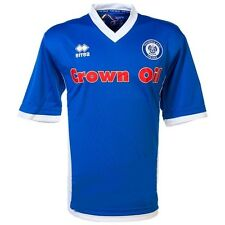 ROCHDALE FC Shirt Adult - XL soccer JERSEY Gt Manchester English Football League