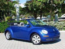 Volkswagen: Beetle-New 2.5 Auto
