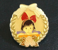 Kiki's Delivery Service - Vintage rare Badge - New Genuine Studio Ghibli / Japan