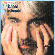 The Voice of Michael McDonald New CD
