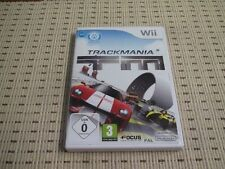 Trackmania TM für Nintendo Wii und Wii U *OVP*