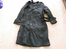 US ARMY MEN'S ALL-WEATHER COAT W/LINER SIZE 40R
