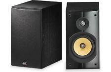 PSB Imagine XB Bookshelf Speakers Black Ash