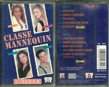 K7 AUDIO - CLASSE MANNEQUIN : L' ALBUM