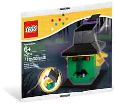 LEGO® Seasonal 40032 Hexe NEU OVP_ Witch NEW MISB NRFB