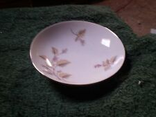 ROYAL COURT FINE CHINA SHELLEY BERRY BOWL JAPAN