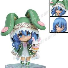 "Japanese Anime Date A Live Yoshino Hermit 11cm/4.4"" Action Figure No.395 No Box"