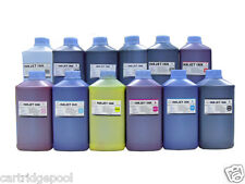 12 Liter pigment refill ink for Canon image iPF6400 6200 Wide-format printer