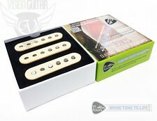 NEW! David Allen Pickups - '69 VooDoo Strat Pickup Set