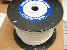 WIRE TINNED COPPER DUPLEX CABLE 14/2 100FT 639 121510 RED BLACK MARINE BOAT A