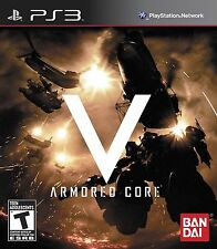 Armored Core V PS3