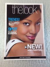 Mary Kay Catalog March 11 2010 THE LOOK BOOK