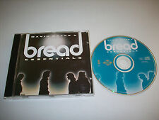 DAVID GATES & BREAD ESSENTIALS CD