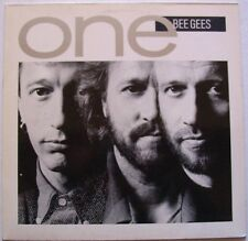 BEE GEES  (LP 33 Tours)  ONE