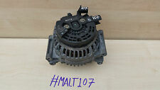 MERCEDES C CLASS W203 COUPE 2.2 DIESEL ALTERNATOR 0124625014 /  A0131540002