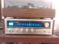 Vintage PIONEER Stereo Receiver Amplifier SX-434 with PHONO stage