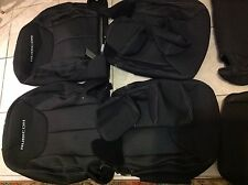 13-17 jeep wrangler RUBICON 4 doors factory seats covers  NEW L@@K!!